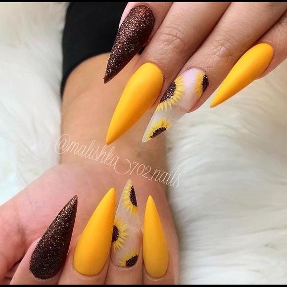 Makeup | Custom Press On Nails | Poshmark